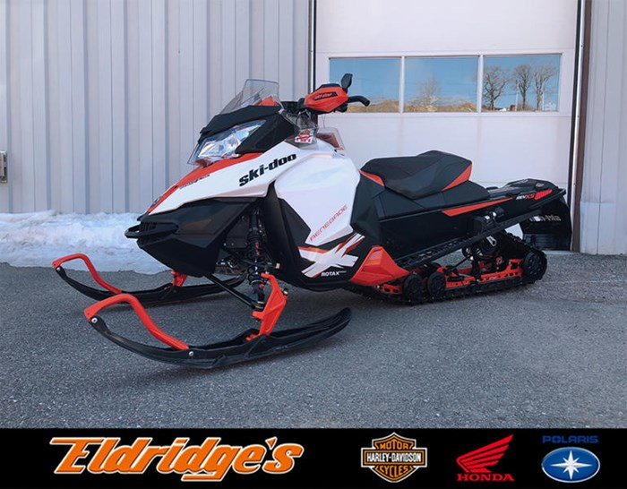 2014 Ski-Doo Renegade X 800R Photo 1 of 4