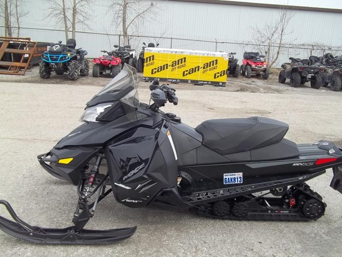 2014 Ski-Doo MX Z X 800R Photo 3 sur 5