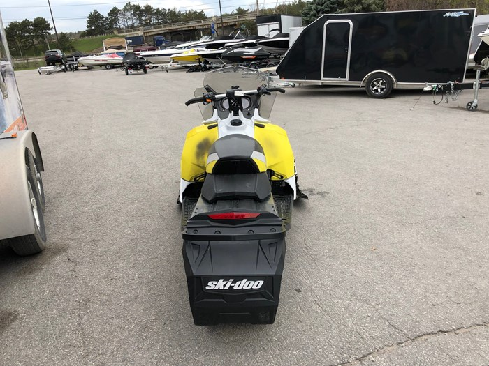 2015 Ski-Doo TNT 800 ETEC Photo 7 of 8