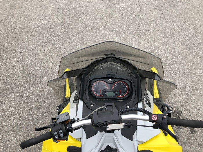 2015 Ski-Doo TNT 800 ETEC Photo 8 of 8
