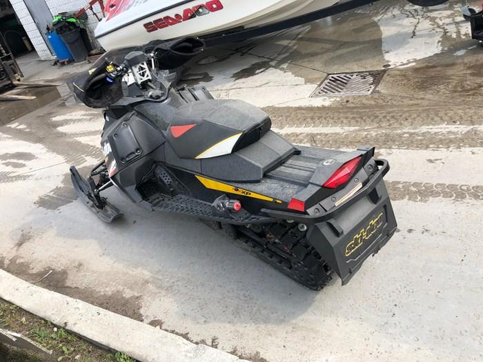 2012 Ski-Doo MXZ X 800 QA Photo 7 of 8