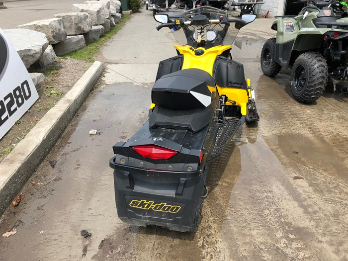 2012 Ski-Doo TNT 800 ETEC Photo 4 of 8
