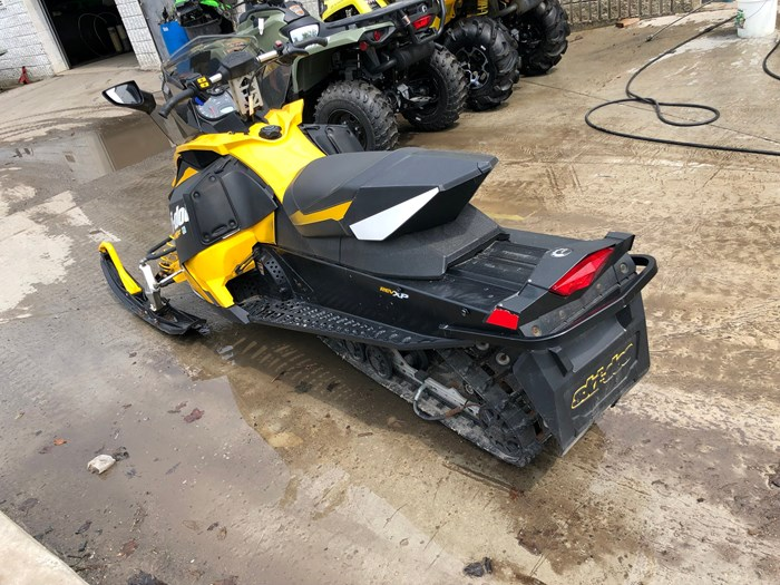 2012 Ski-Doo TNT 800 ETEC Photo 7 of 8