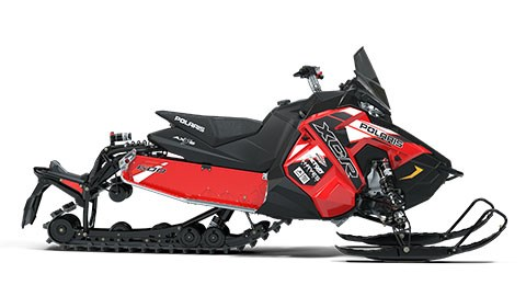 2019 Polaris SWITCHBACK XCR Photo 2 of 9