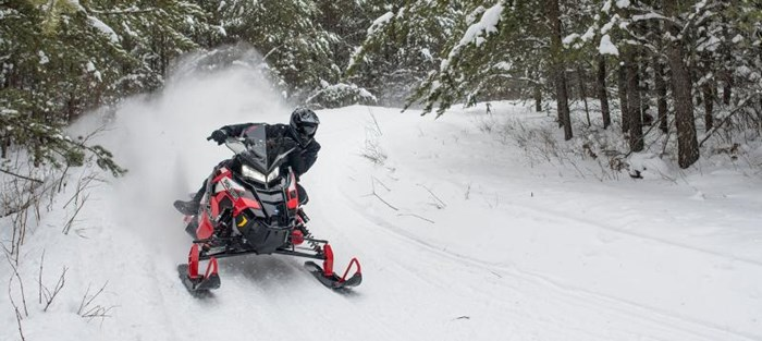 2019 Polaris SWITCHBACK XCR Photo 5 of 9
