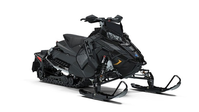 2019 Polaris SWITCHBACK XCR Photo 1 of 9