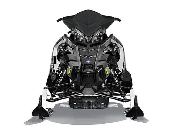 2018 Polaris 800 TITAN XC 155 Photo 3 of 9