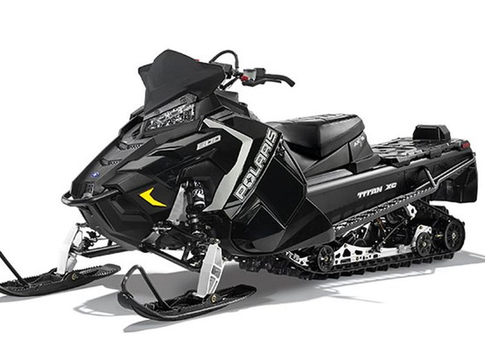 2018 Polaris 800 TITAN XC 155 Photo 4 of 9