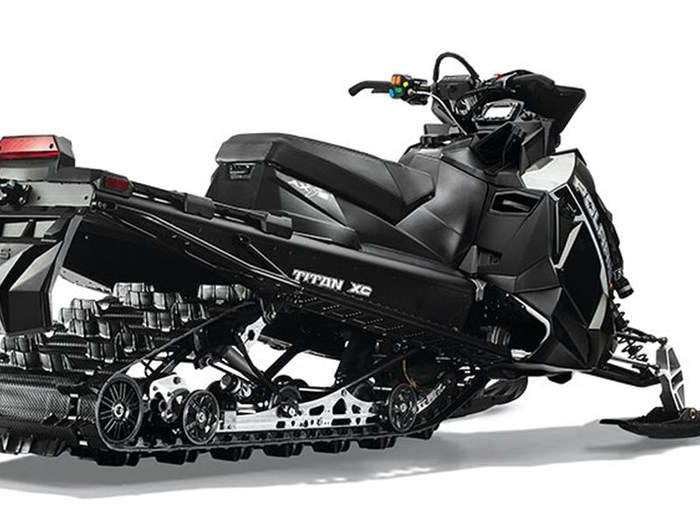 2018 Polaris 800 TITAN XC 155 Photo 5 of 9