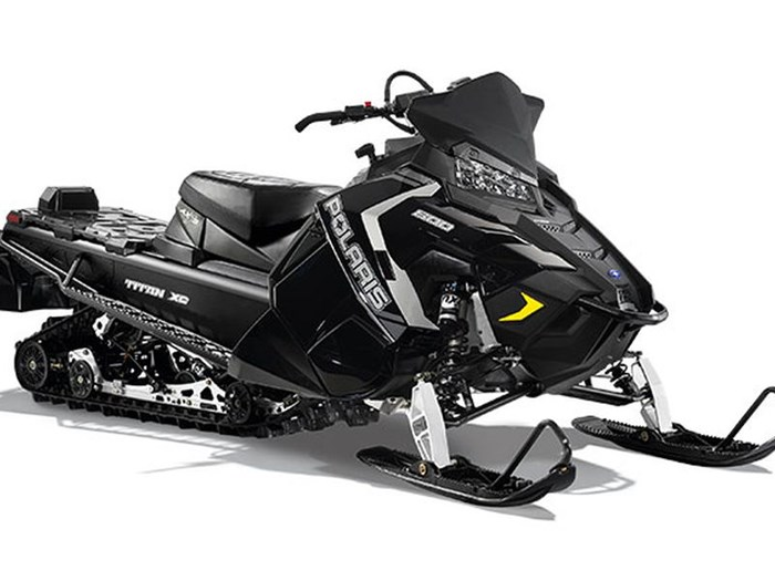 2018 Polaris 800 TITAN XC 155 Photo 1 of 9