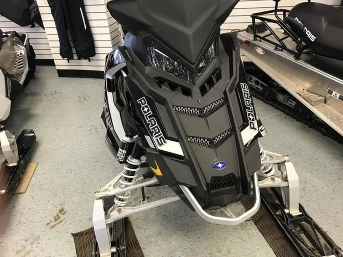 2018 Polaris SKS 800 H.O. Cleanfire® 146 Electric 2.2 Photo 4 of 11
