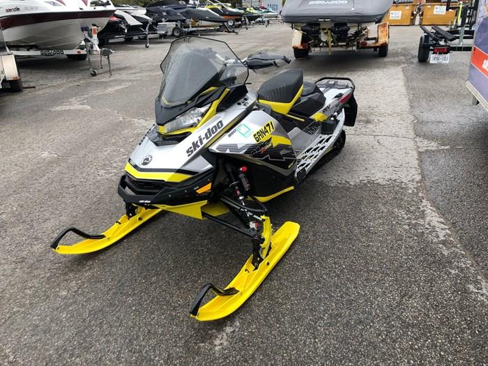 2018 Ski-Doo MXZ XRS 850 ETEC Photo 3 of 6