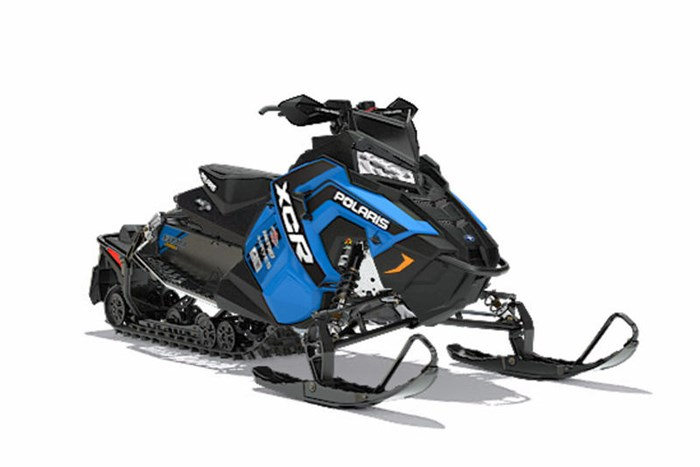 2018 Polaris Switchback® XCR 800 H.O. Cleanfire® 137 Photo 1 of 1