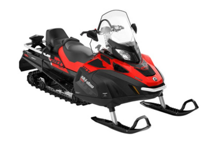 2020 Ski-Doo Skandic WT 900 ACE E.S. (REV-XU) 20 x 1. Photo 1 of 4