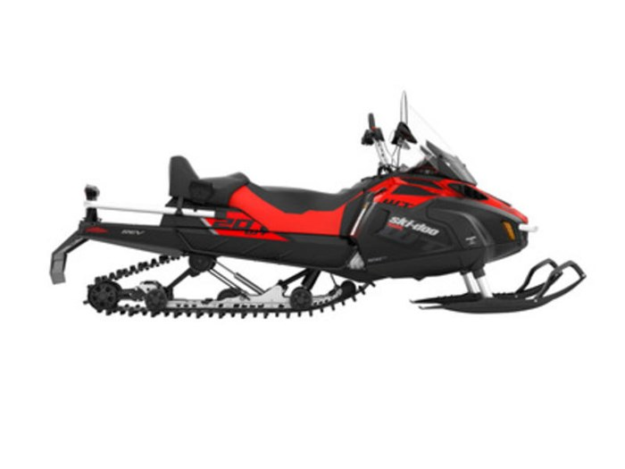 2020 Ski-Doo Skandic WT 900 ACE E.S. (REV-XU) 20 x 1. Photo 2 of 4