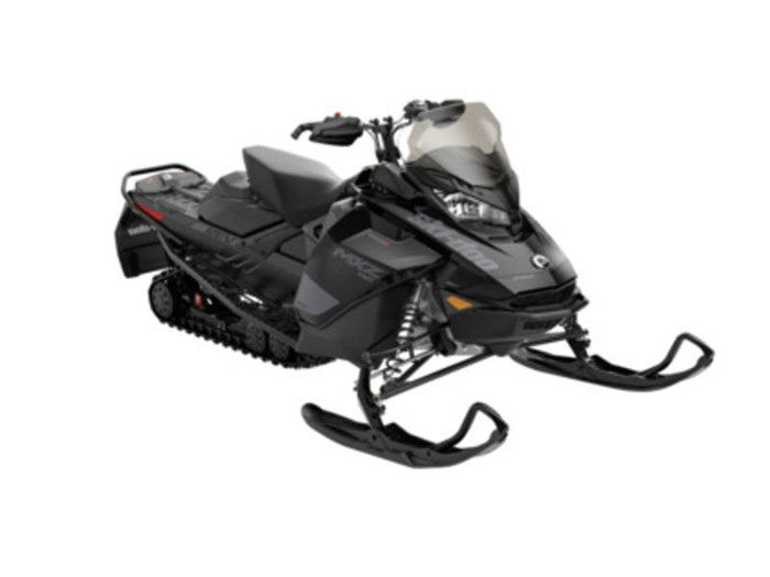 2020 Ski-Doo MXZ TNT 850 E-TEC E.S. Ice Ripper XT 1.2 Photo 1 of 4