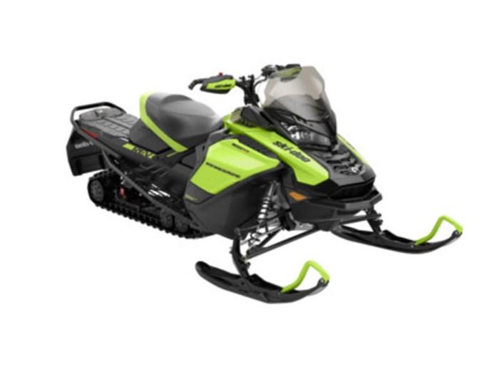 2020 Ski-Doo Renegade Adrenaline 900 ACE Turbo E.S. Photo 1 of 4