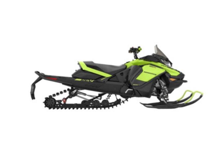 2020 Ski-Doo Renegade Adrenaline 900 ACE Turbo E.S. Photo 2 of 4