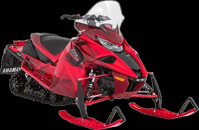 2020 Yamaha Sidewinder L-TX GT Photo 2 of 2