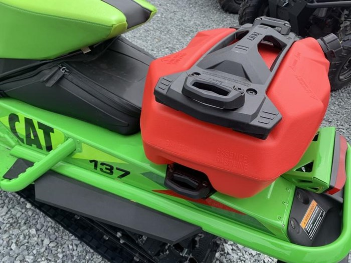 2016 Arctic Cat ZR 6000 Limited (137) Photo 6 of 10