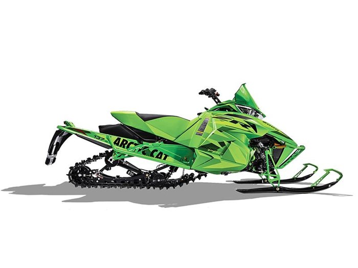 2016 Arctic Cat ZR 6000 Limited (137) Photo 10 of 10