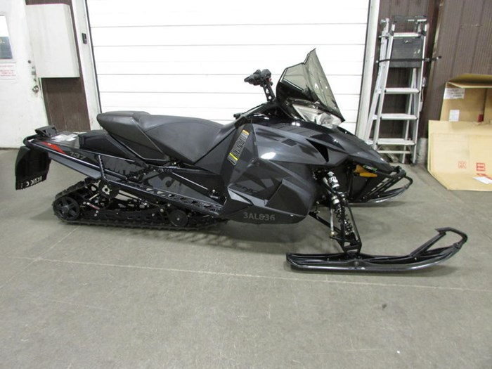 2016 Arctic Cat ZR 7000 Limited (137) Photo 1 of 4