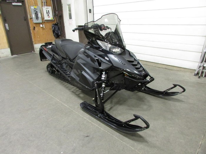 2016 Arctic Cat ZR 7000 Limited (137) Photo 2 of 4