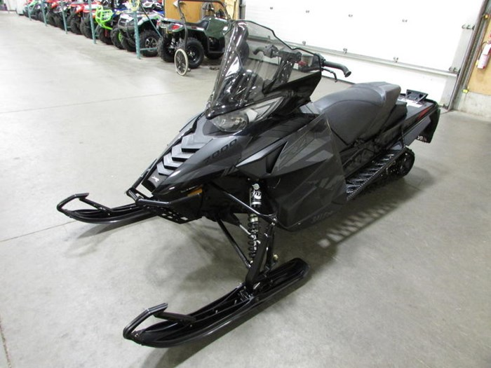 2016 Arctic Cat ZR 7000 Limited (137) Photo 3 of 4