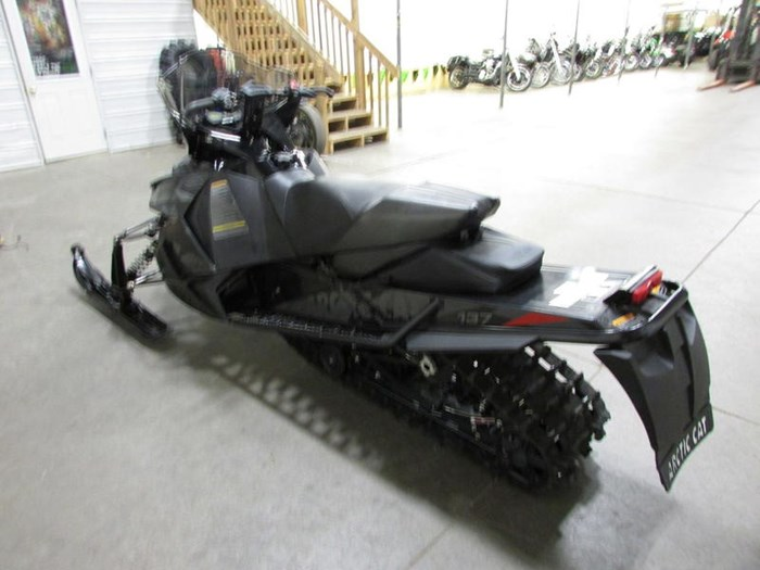 2016 Arctic Cat ZR 7000 Limited (137) Photo 4 of 4