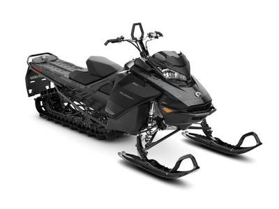 2020 Ski-Doo Summit® SP Rotax® 850R E-TEC® 154 SS Pow Photo 1 of 1