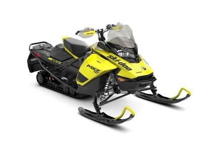2020 Ski-Doo MXZ® TNT® Rotax® 850 E-TEC® Ripsaw 1.25 Photo 1 of 1