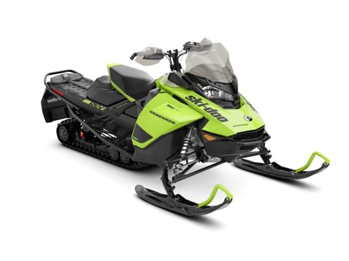 2020 Ski-Doo Renegade® Adrenaline Rotax® 850 E-TEC® M Photo 3 of 3