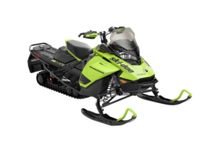 2020 Ski-Doo Renegade Adrenaline 850 E-TEC E.S. RipSa Photo 1 of 4