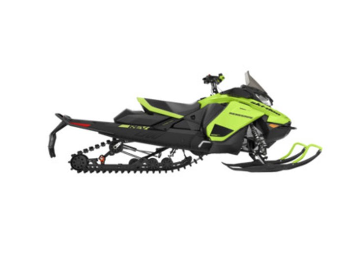 2020 Ski-Doo Renegade Adrenaline 850 E-TEC E.S. RipSa Photo 2 of 4