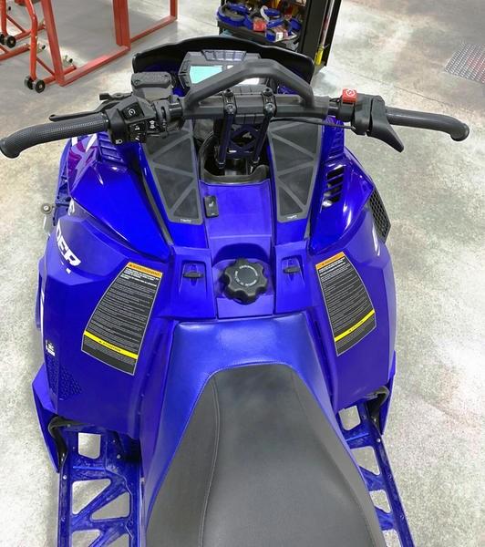 2019 Yamaha Sidewinder X-TX LE 141 Photo 3 of 6