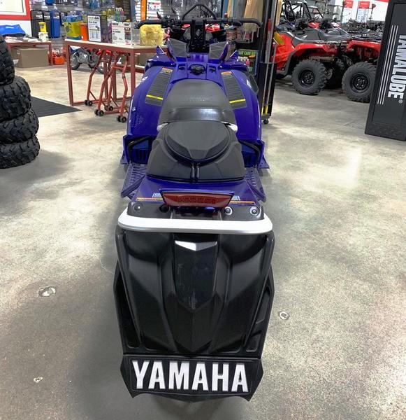 2019 Yamaha Sidewinder X-TX LE 141 Photo 5 of 6