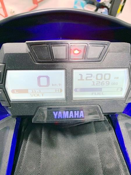 2019 Yamaha Sidewinder X-TX LE 141 Photo 6 of 6