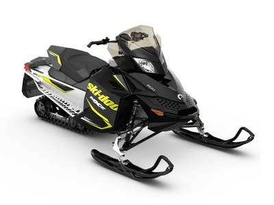 2019 Ski-Doo MXZ® Sport 600 Carb Photo 1 of 1
