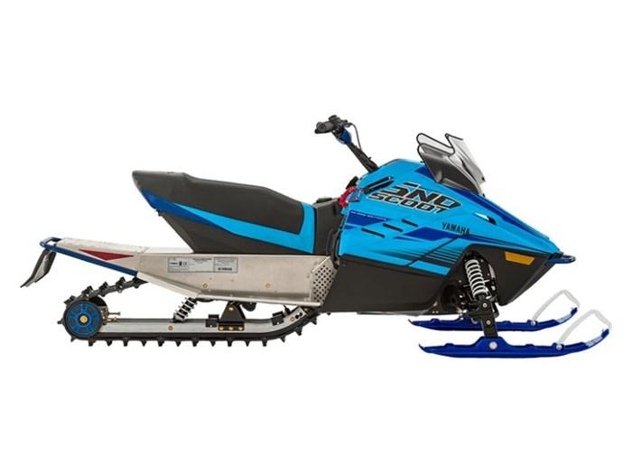 2020 Yamaha Snoscoot ES Photo 1 sur 1