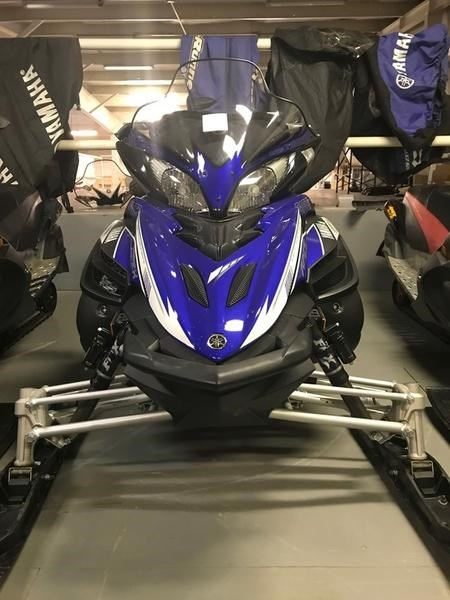2014 Yamaha Apex® SE Photo 1 of 4