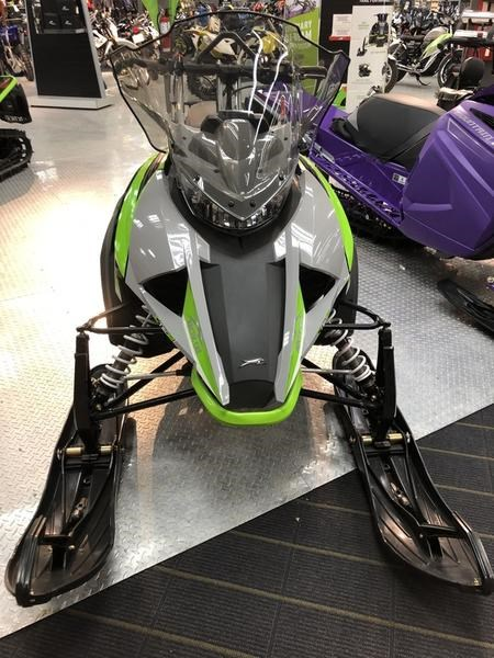 2019 Arctic Cat Norseman X 8000 Photo 2 of 3