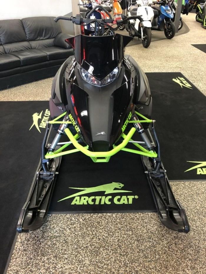2017 Arctic Cat M 8000 Limited ES (153) 2.6 Photo 2 of 3