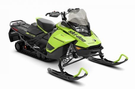 2020 Ski-Doo Renegade Adrenaline 600 Photo 1 of 1