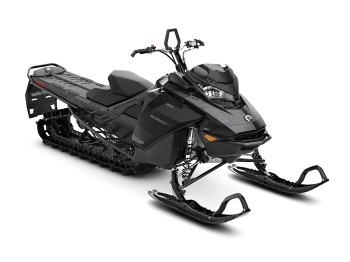 2020 Ski-Doo Summit® SP Rotax® 850R E-TEC® 165 SS Pow Photo 1 of 1