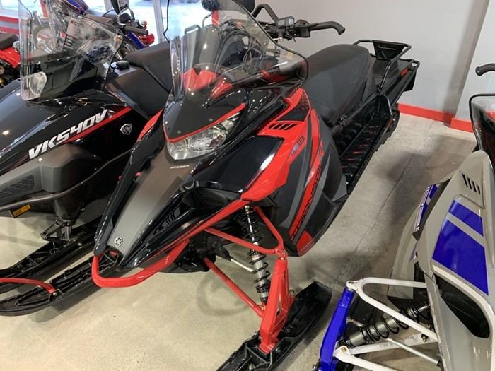 2020 Yamaha Transporter 600 Photo 2 of 5