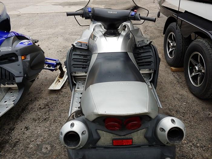 2002 Yamaha RX-1 Photo 4 of 5