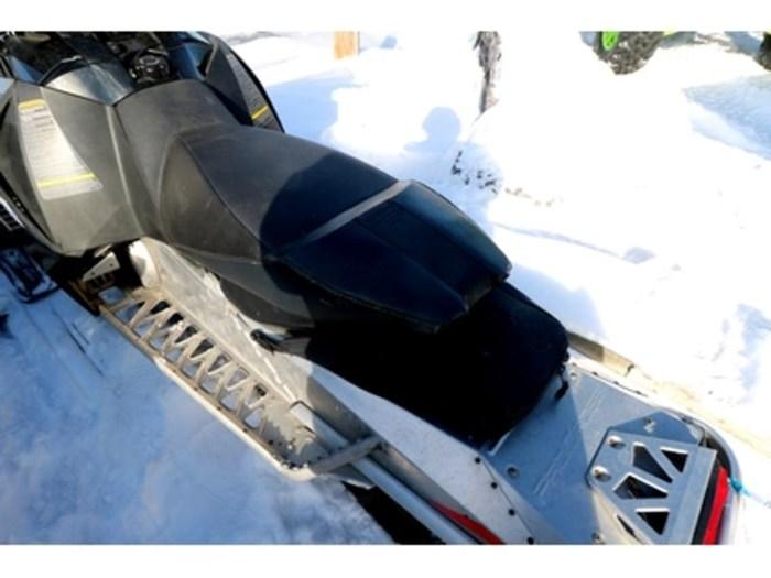 2012 Arctic Cat F1100 TURBO SNO PRO Photo 7 of 10