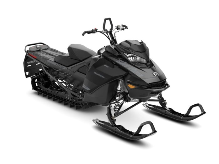 2020 Ski-Doo Summit® SP Rotax® 850R E-TEC® 146 SS Pow Photo 1 of 1