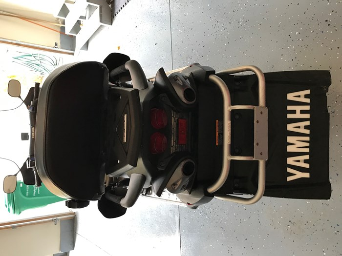 2015 Yamaha Venture RS Photo 2 of 8