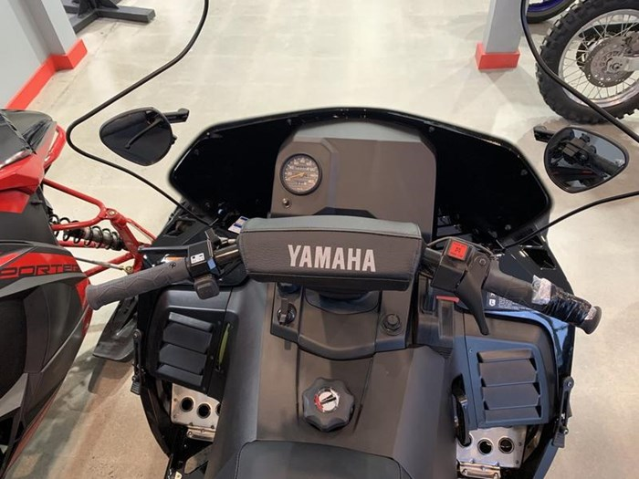 2020 Yamaha VK540 Photo 5 of 5